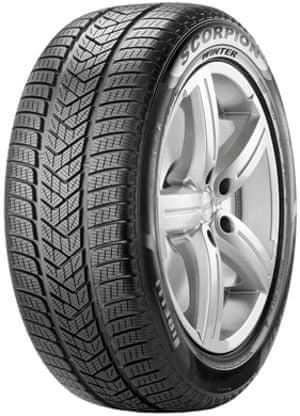 Pirelli zimske gume 255/40R19 100H XL Scorpion Winter m+s SUV