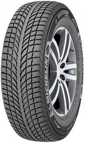 Michelin zimske gume 265/65R17 116H XL Latitude Alpin LA2 GRNX m+s SUV