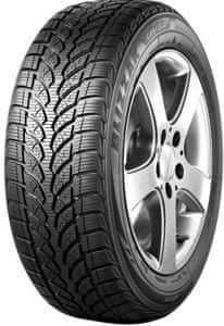 Bridgestone zimske gume 295/35R20 105W XL FR Blizzak LM32 AMR rear m+s