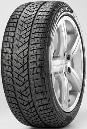 Pirelli zimske gume 245/35R21 96W XL Winter SottoZero 3 MGT m+s