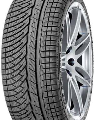 Michelin zimske gume 245/40R18 97V XL Pilot Alpin PA4 MO m+s