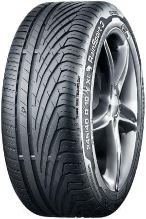 Uniroyal letne gume 225/45R18 95Y XL FR SSR(RFT) RainSport 3