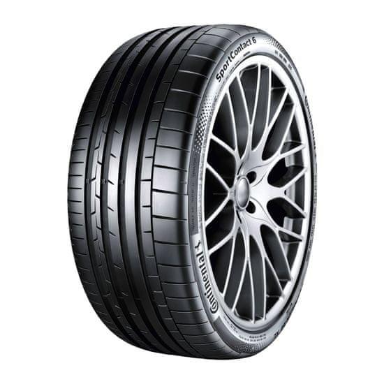 Continental letne gume 255/45R19 104Y XL FR AO SportContact 6
