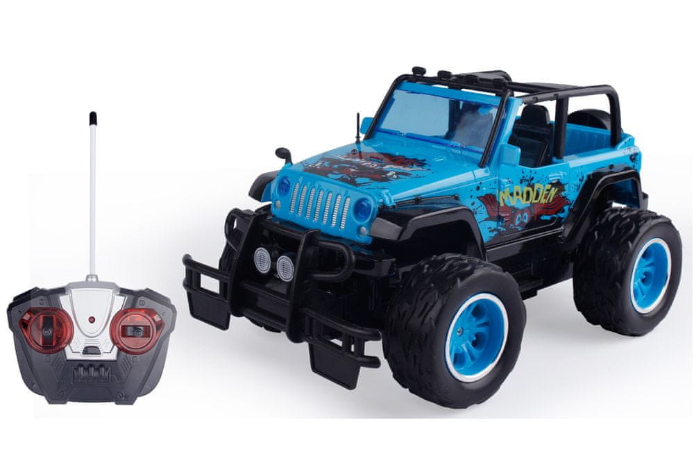 Lamps Auto jeep RC 1:16
