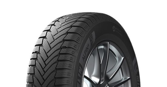 Michelin zimske gume 195/45R16 84H XL Alpin 6 m+s DOT3918