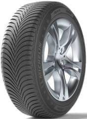 Michelin zimske gume 225/40R18 92V XL Pilot Alpin 5 m+s