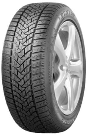 Dunlop zimske gume 245/45R17 99V XL WinterSport 5 FR(MFS) NST m+s