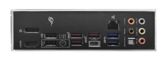 Asus MB Strix Z490-F Gaming matična ploča, LGA 1200, DDR4, ATX