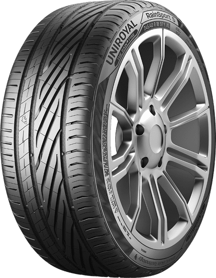 Uniroyal letne gume 205/50R15 86V RainSport 5