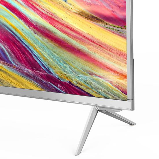 VOX electronics 65ADS668S 4K UHD LED televizor, Android TV