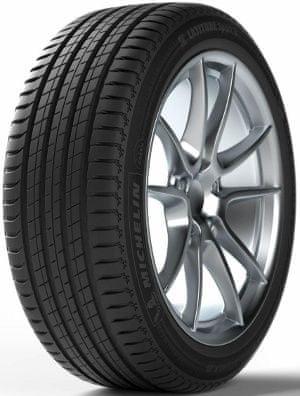 Michelin letne gume 255/55R18 109V XL ZP(RFT) SUV * Latitude Sport 3 Green X
