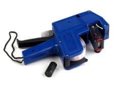 Kraftika 1ks 1 modrá kobaltová kleště etiketovací ruční jednořadé