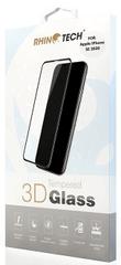 2 Tvrdené ochranné 3D sklo pre Apple iPhone 7 / 8 / SE 2020 (Case Fit) RT184