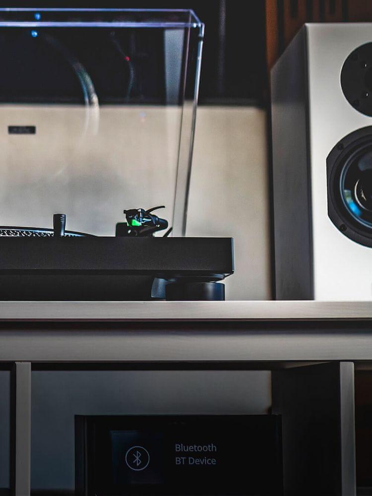 Audio-Technica AT-LP120XBT-USB, černá