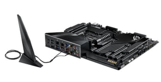 Asus MB ROG Maximus XII Hero matična pločča, WiFi, LGA 1200, DDR4, ATX