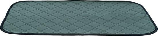 Trixie blazinica za mladičke, 40x60cm, siva