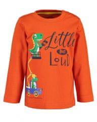 Blue Seven chlapecké tričko oranžová 68