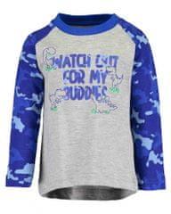 Blue Seven chlapecké tričko šedá 68