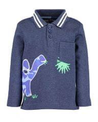 Blue Seven chlapecké tričko modrá 68