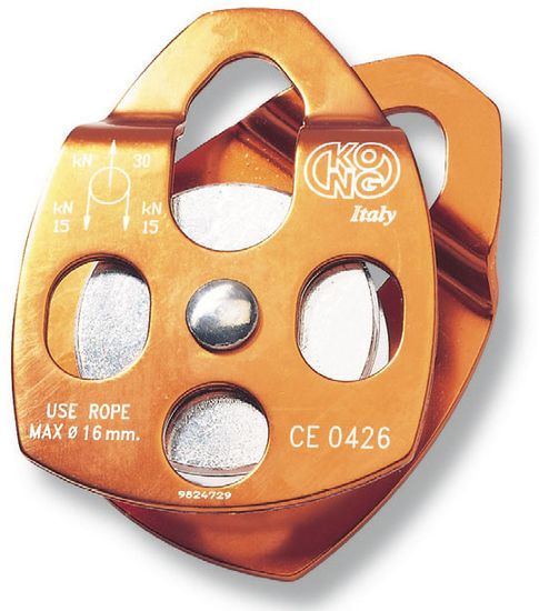Mastrant  Pulley High Density up to 16 mm