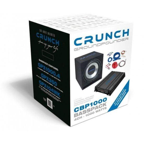 Crunch CBP1000