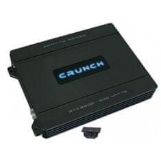 Crunch GTX2600