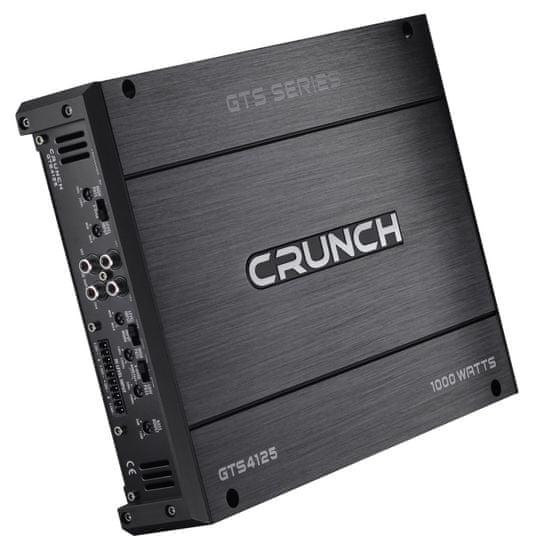 Crunch GTS4125