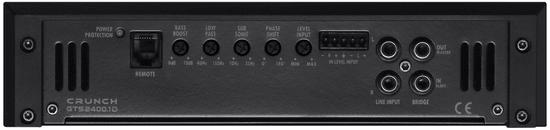 Crunch GTS2400.1D