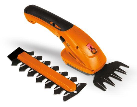 Profi Tools Aku nůžky 2v1 N0E-KT-01, samostatně