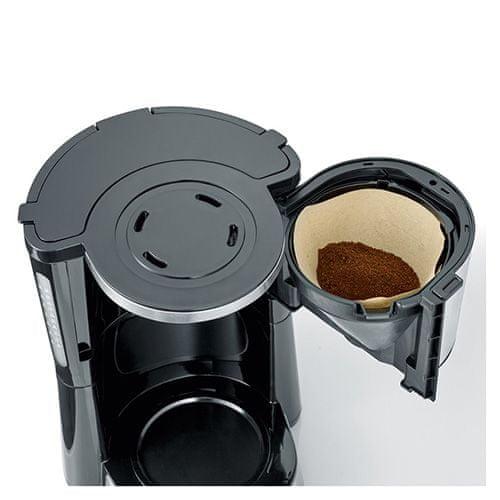 """SEVERIN Ekspres do kawy """"TYPE"""", ok. 1000 W, do 10 filiżanek, auto swi, KA 4822"""