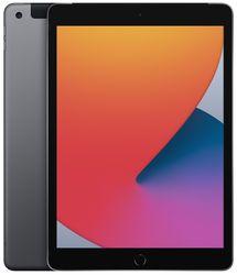 Apple iPad 8 tablica, Wi-Fi, 32GB, Space Gray (MYL92FD/A)