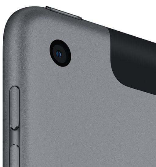 Apple iPad 2020, Wi-Fi, 32GB, Space Gray (MYL92FD/A)