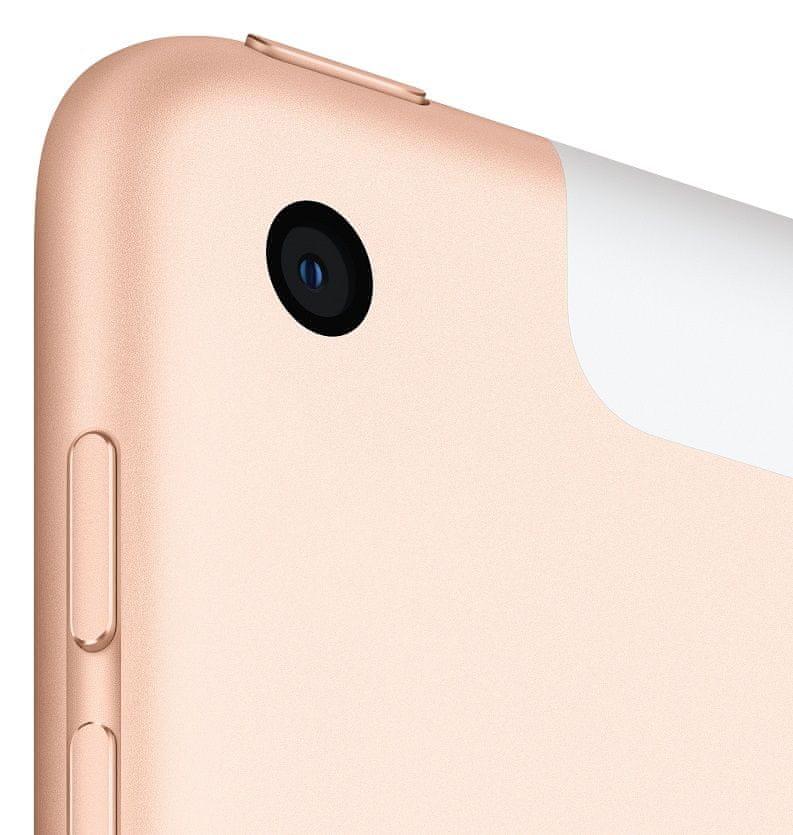Apple iPad 2020, Wi-Fi, 32GB, Gold (MYLC2FD/A) - rozbaleno