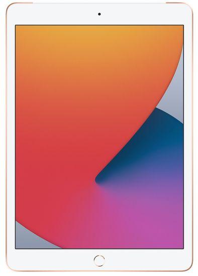 Apple iPad 2020, Wi-Fi, 128GB, Gold (MYLF2FD/A)