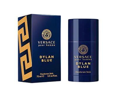Versace Pour Homme Dylan Blue deodorant, 75 ml