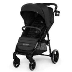 KinderKraft wózek GRANDE Cityblack 2020