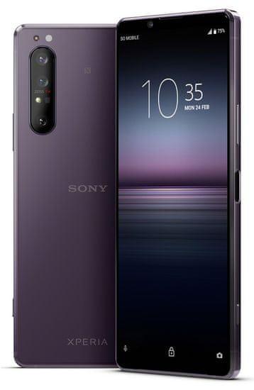 Sony Xperia 1 II, 8GB/256GB, Purple