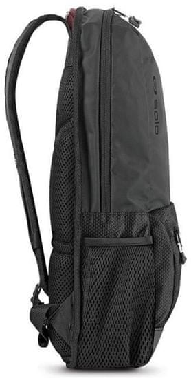 SOLO NY Draft batoh VAR701-4, černý