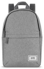 SOLO NY RE:Vive Mini batoh pro tablet UBN763-10, šedá