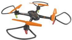 Mac Toys Dron s kamerou - oranžový - rozbalené