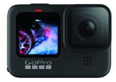 GoPro HERO9 Black (CHDHX-901-RW)