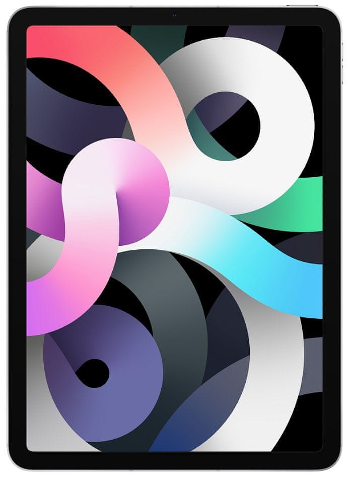 Apple iPad Air 2020, Wi-Fi, 256GB, Silver (MYFW2FD/A)