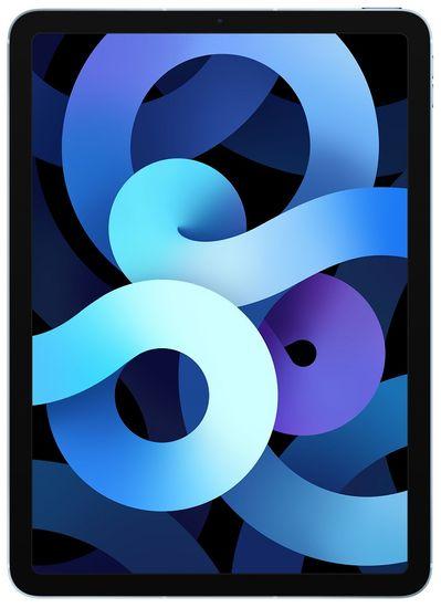 Apple iPad Air 2020, Cellular, 256GB, Sky Blue (MYH62FD/A)