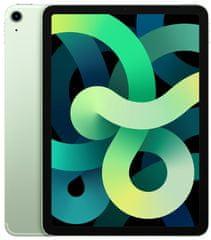 Apple iPad Air 2020, Wi-Fi, 256GB, Green (MYG02FD/A)