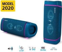 Sony SRS-XB33 modrá - rozbaleno