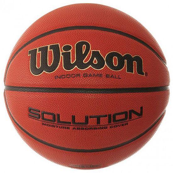 Wilson Solution FIBA košarkaška lopta, br. 6