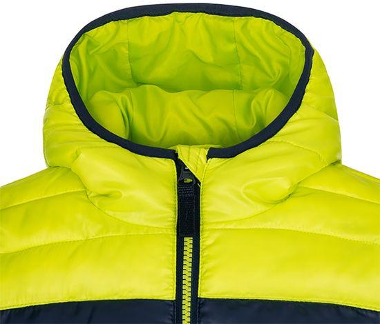 Loap Inbelo fiú téli kabát