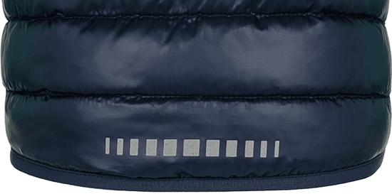 Loap chlapecká zimní bunda Inbelo