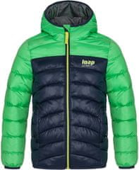 Loap Inbelo fantovska zimska bunda, 116, zelena