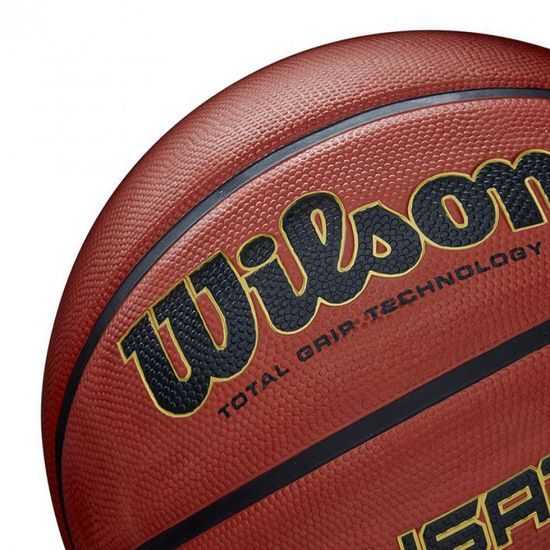 Wilson Sensation dječja košarkaška lopta, br. 5